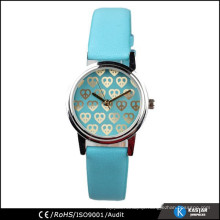 fashion girls watch leather watch straps