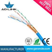 Cable cat6 líder fabricado en China stp