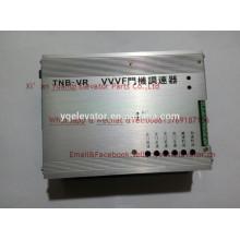 Puerta del elevador Caja VVVF para el control del alambre, caja de la puerta del elevador de Toshiba