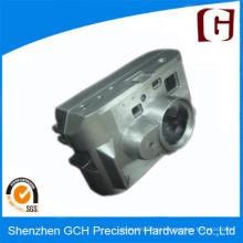 Инструмент прецизионного литья под давлением Китая и быстрое прототипирование