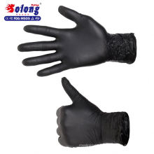 Solong Tattoo Authorized S/M/L Size Sterile Disposable Tattoo Gloves