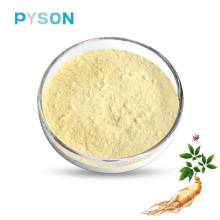 Ginsengwurzelextrakt DURCH HPLC 20% HPLC