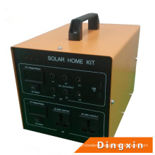 Portable Solar Power System 300W-18ah for Home Use
