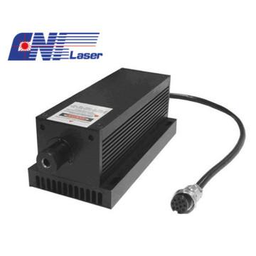 TEM00 Mode Diode Laser para experimento científico