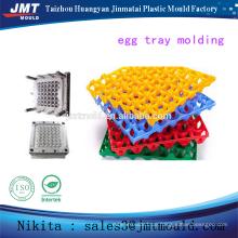 Hochwertiges Kunststoff-Eierablage-Formteil