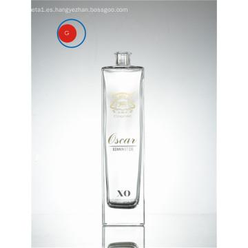 Venta al por mayor XO Glass Bottle