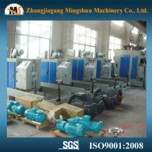 Plastic Pipe Cutting Machine for Large Pipes