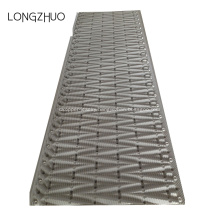 750mm Width PVC Cross-Flow Cooling Tower Fill Packing