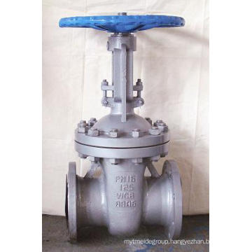 Cast Iron Body Gate Valve to U. S. Standard