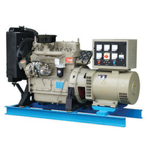gerador diesel pequeno da potência china-made