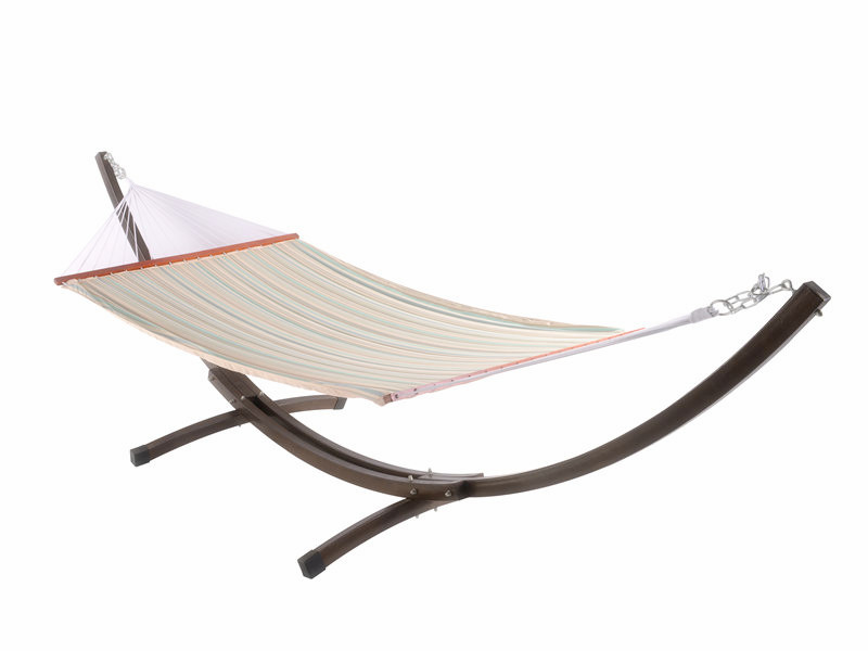 hammock with steel frame