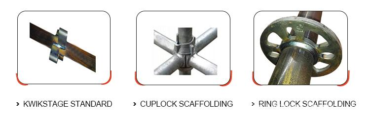 Scaffolding Welding Machine 2