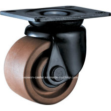 Low Centre of Gravity Caster Series - High Temp & Medium Duty & Low Setting Caster