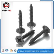 Moderate Galvanized Drywall Screw