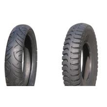 China Neumáticos durables fuertes de las motocicletas