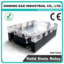 SSR-T25AA SSR Allzweck AC 24V 240V 3-Phasen-Halbleiterrelais