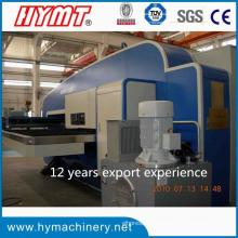 SKYB31225C CNC hidráulica torreta de acero al carbono placa de perforación de la máquina