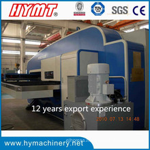 SKYB31225C CNC hydraulic turret carbon steel plate punching machine