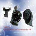 ФК-K80A сигнализации марки Новый двойной пакет мощный Волшебный голос водонепроницаемый DC 12В Автомобильные динамики автозапчастей раковины рожки