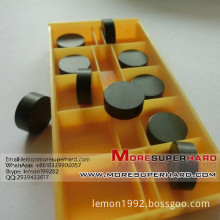 PCBN insert RNMN120400