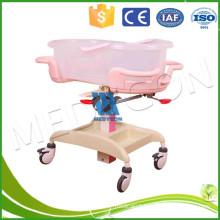 Height Adjustable Pediatric Hospital Bed