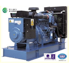 Perkins Diesel Generator Set (24kw to 1640kw)