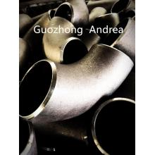 Pipe fittings seamless carbon steel elbow