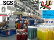 EVA foam coating & laminating machine