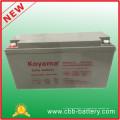 Chegada Nova Custom Made 12 V 150ah Bateria Gel Solar