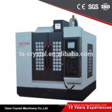 Used VMC machine sale cnc vertical milling machine price VMC7035
