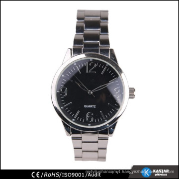 unisex watch with metal case, Chinese wholesale watches