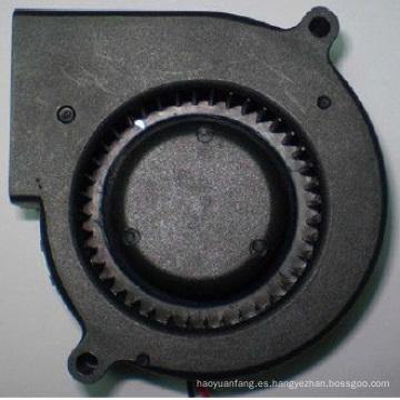 Ventilador de flujo de ventilador de 97 mm DC
