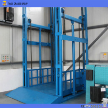One Floor Cargo Lift Elevator