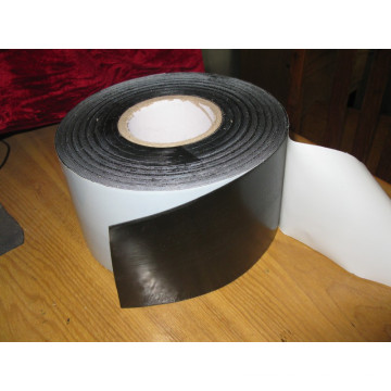 Polietileno Butyl Anticorrosion 3ply Tape