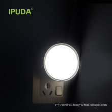 IPUDA A3 New Item 3D Led Night Light For Home smart emergencey lamp