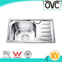 Thick first class single bowl excellent steel kitchen sink Thick first class single bowl excellent steel kitchen sink