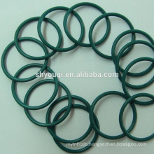 High quality chemical machinary elastic PTFE o-ring