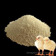 Fournisseur Reliant de L-Lysine HCl 98.5% Grade d'alimentation