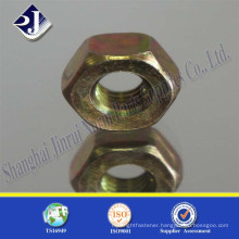Shipping From China Construction Use Hex Nut