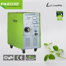 Professional IGBT Inverter MIG Welding Machine (MIG-200Y/250Y/315Y)