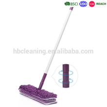 China chenille and microfiber mop for floor cleaning