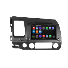 CIVIC 2006-2011 car dvd player