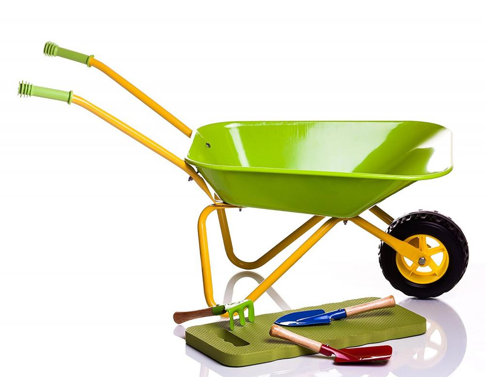 Wheelbarrow For Kids
