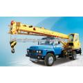 Small Tonnage Truck Crane/XCMG Qy8b. 5 Truck Crane /8t Truck Crane