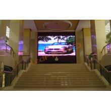 Advertising P3 Indoor Full Color LED Display Screen Rental