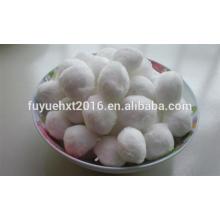 Полиэфирное волокно шарик для очистки сточных вод для продажи