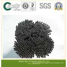 Standard Sizes ASTM A269 410 Stainless Steel Welded Pipe