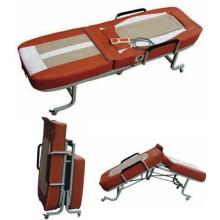 Cama de masaje portátil eléctrica segura Rt6018e-2