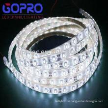 Circuit grünes Produkt 5050 wasserdichte flexible LED-Streifen