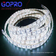 Circuit green product 5050 waterproof flexible LED strips